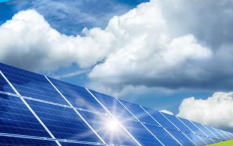 paneles solares importados