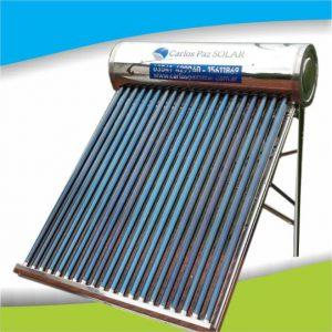Termotanque Solar Premium