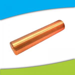 barra de cobre repuesto para ionizador solar de piscina