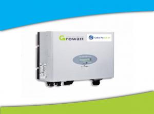 inversor fotovoltaico con regulador de voltaje